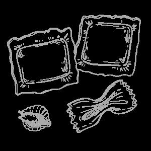Pasta Graphic